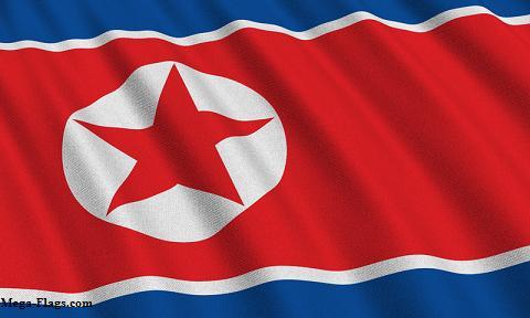 Kim Jong Il Flag_n10