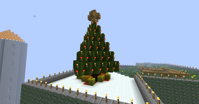Christmas on the server 2011-112