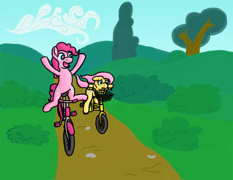 Rydel's Art - Page 6 Pinkie12