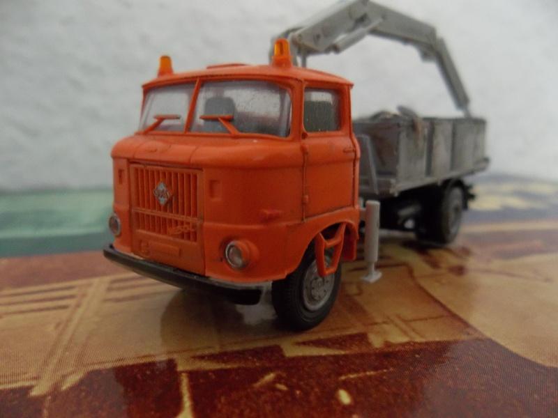 Modelle vom Senior 15710