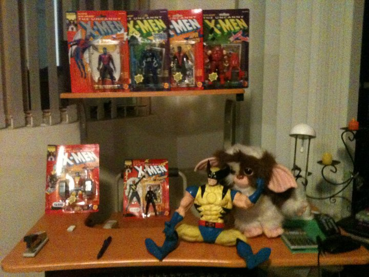 My Marvel Collection + DCUC + MOTUC  NEW !(last page). 21675211
