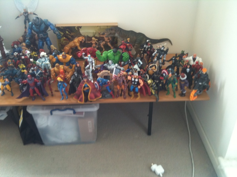My Marvel Collection + DCUC + MOTUC  NEW !(last page). Img_0122