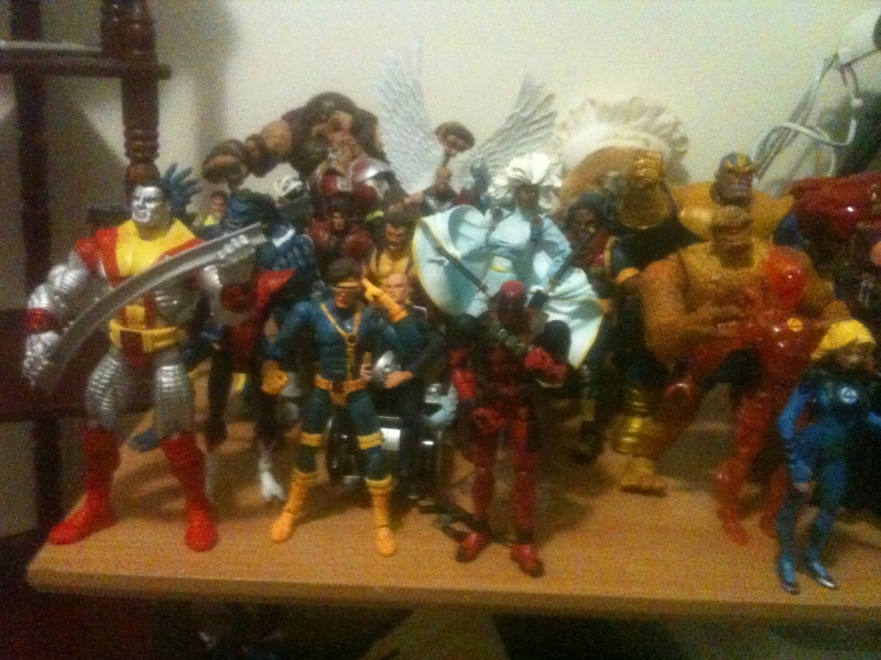 My Marvel Collection + DCUC + MOTUC  NEW !(last page). Img_0125