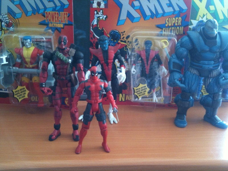 My Marvel Collection + DCUC + MOTUC  NEW !(last page). Img_0128
