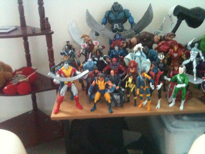 My Marvel Collection + DCUC + MOTUC  NEW !(last page). Img_0132