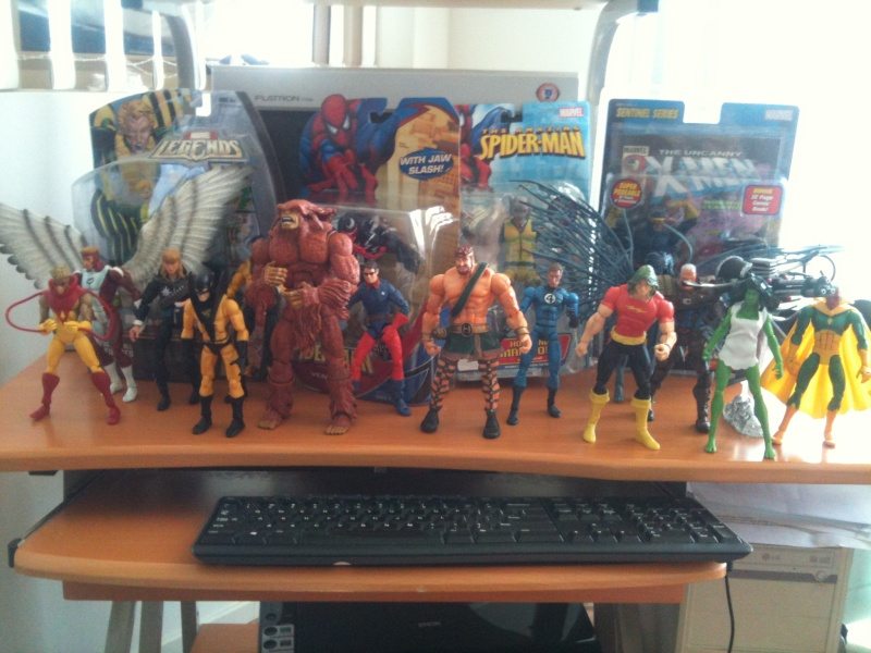 My Marvel Collection + DCUC + MOTUC  NEW !(last page). Img_0135