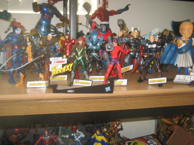 My Marvel Collection + DCUC + MOTUC  NEW !(last page). Img_3110