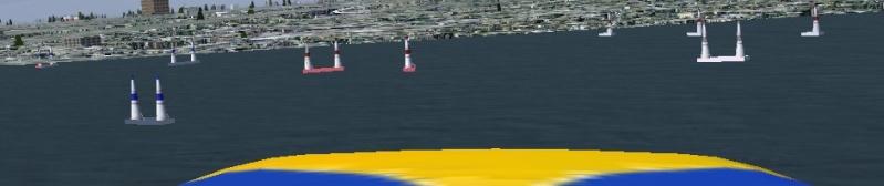 Modèles pour Virtual Red Bull Air Race Perth210