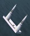 Modèles pour Virtual Red Bull Air Race Startg10