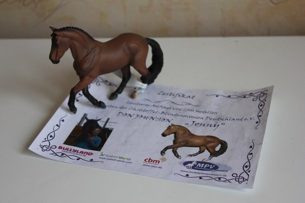 My Bullyland figurines. D8l9j410