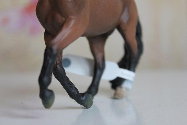 My Bullyland figurines. Nzznxq10