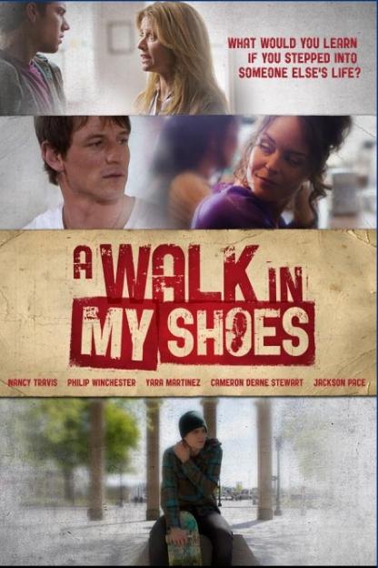 A Walk in My Shoes Wlk-in10