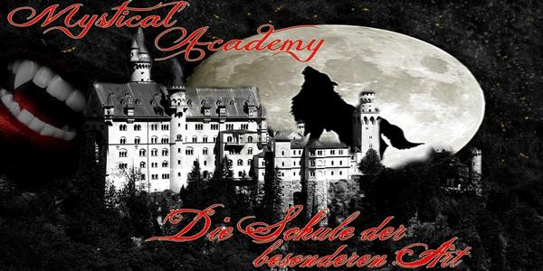 Mystical Academy Castle13