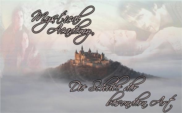 Mystical Academy