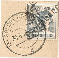 Mecklenburg - Vorpommern (OPD Schwerin) -Sowjetische Besatzungszone - Seite 3 Goldbe10