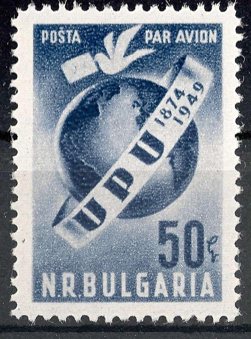 Zone - 75 Jahre Weltpostverein Scan1008