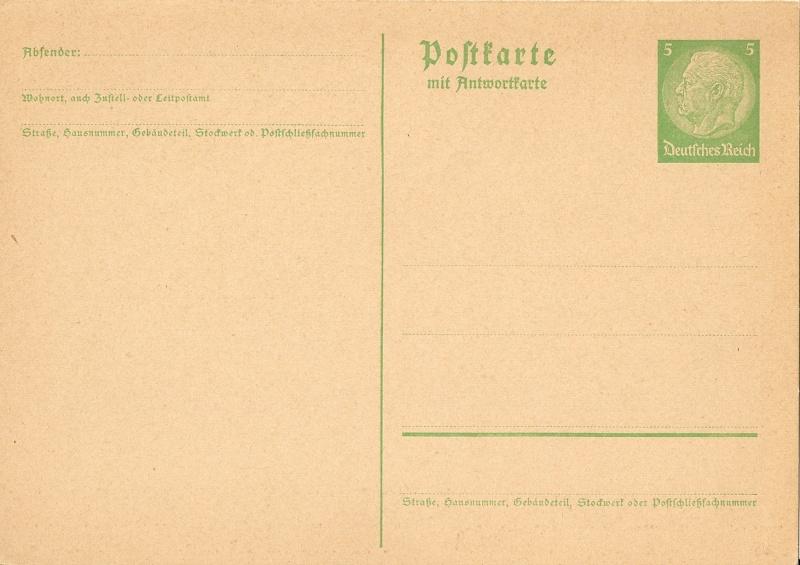 Deutsche Reichspost 1943 Scan1015