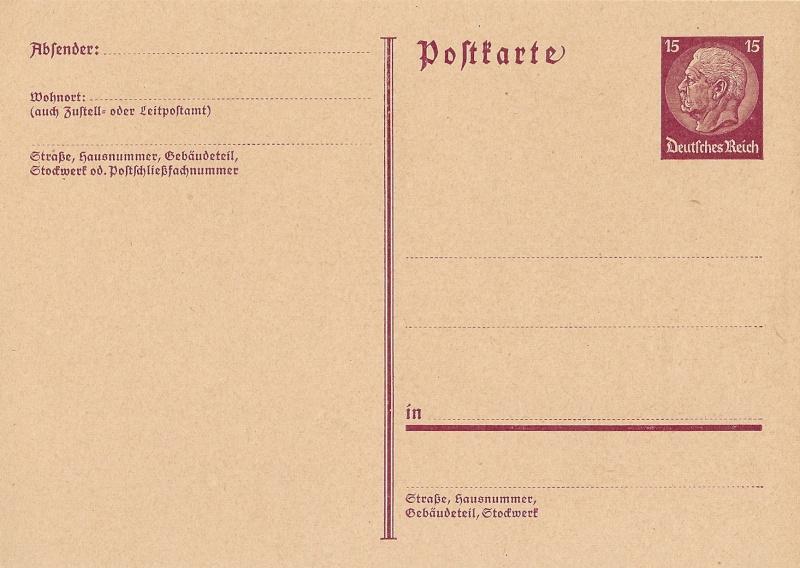 Deutsche Reichspost 1943 Scan1016