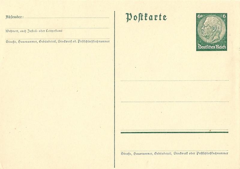 Deutsche Reichspost 1943 Scan1018