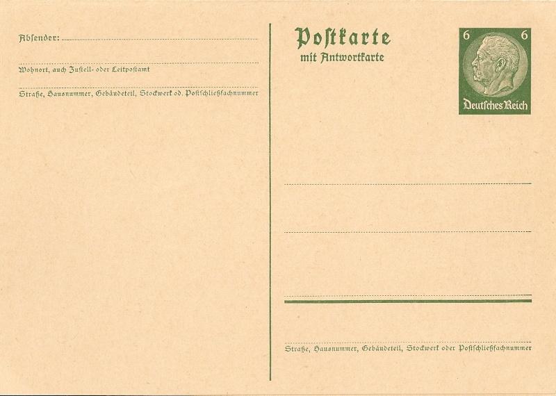 Deutsche Reichspost 1943 Scan1019