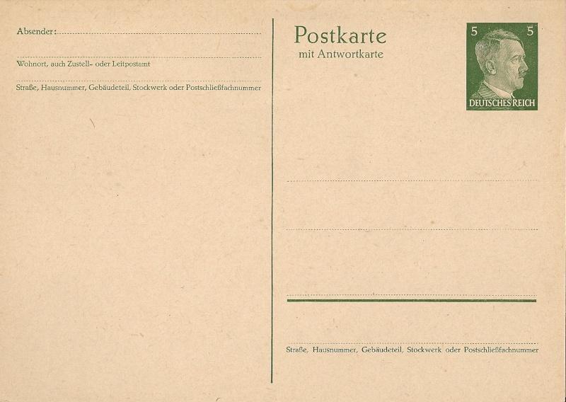 Deutsche Reichspost 1943 Scan1022