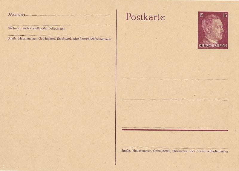 Deutsche Reichspost 1943 Scan1025