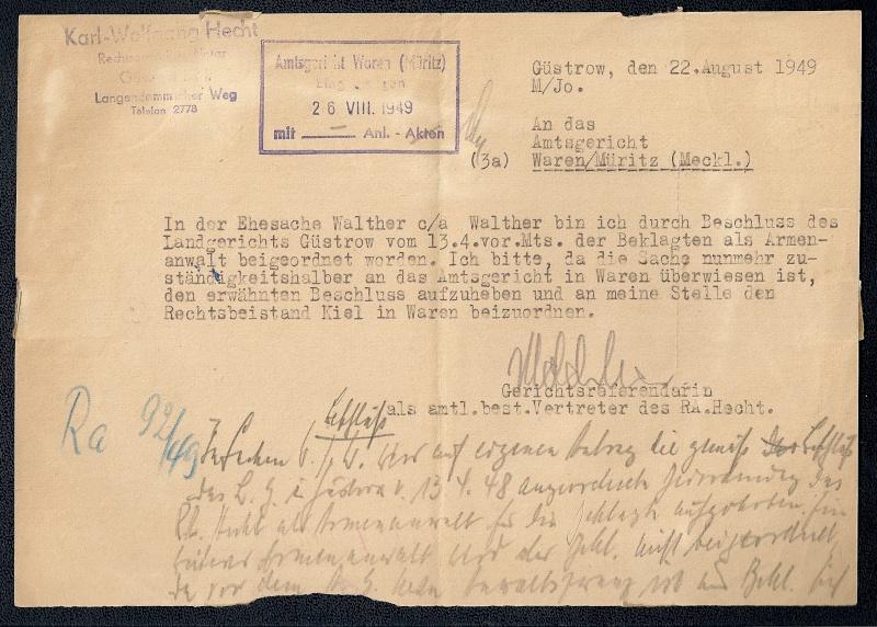 OPD Schwerin 1945 - 1952 - Seite 15 Scan1057