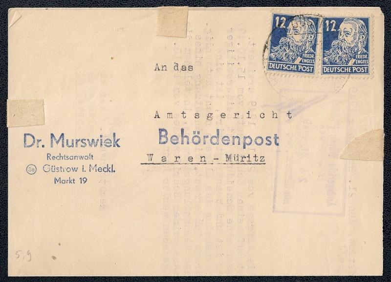 OPD Schwerin 1945 - 1952 - Seite 16 Scan1072
