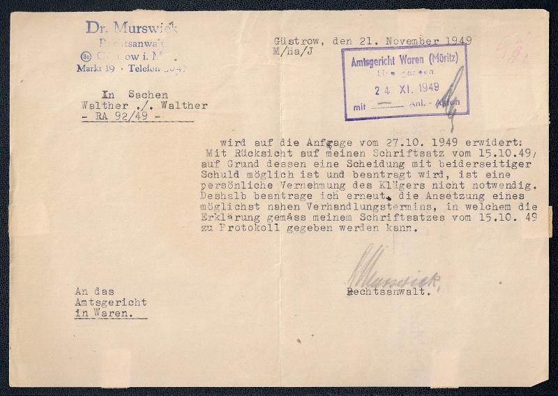 OPD Schwerin 1945 - 1952 - Seite 16 Scan1073