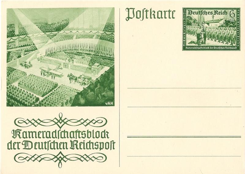 Deutsche Reichspost 1943 Scan1084