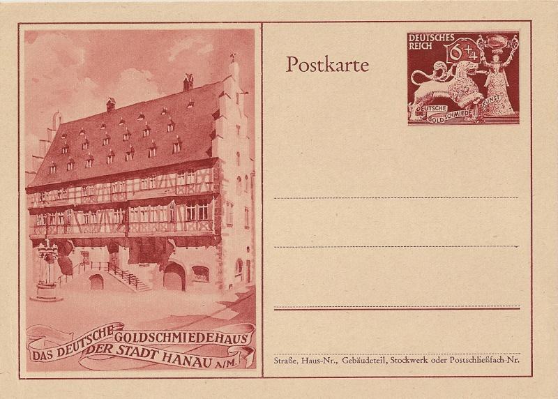 Deutsche Reichspost 1943 Scan1087