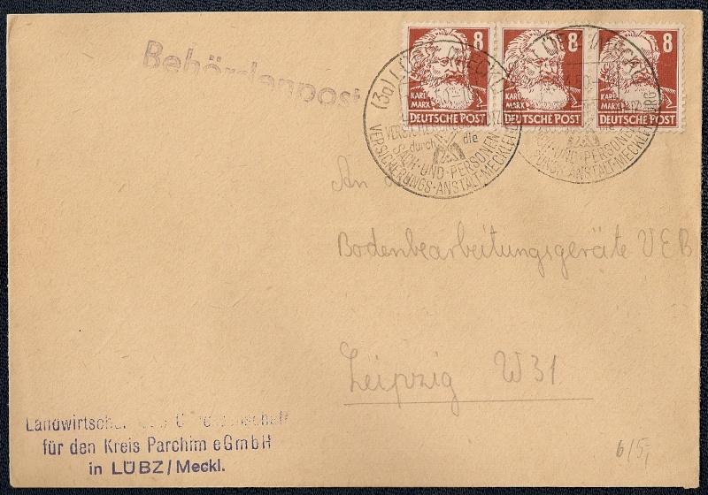 OPD Schwerin 1945 - 1952 - Seite 16 Scan1095