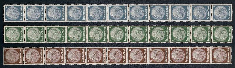 Deutsche Reichspost 1943 Scan1112