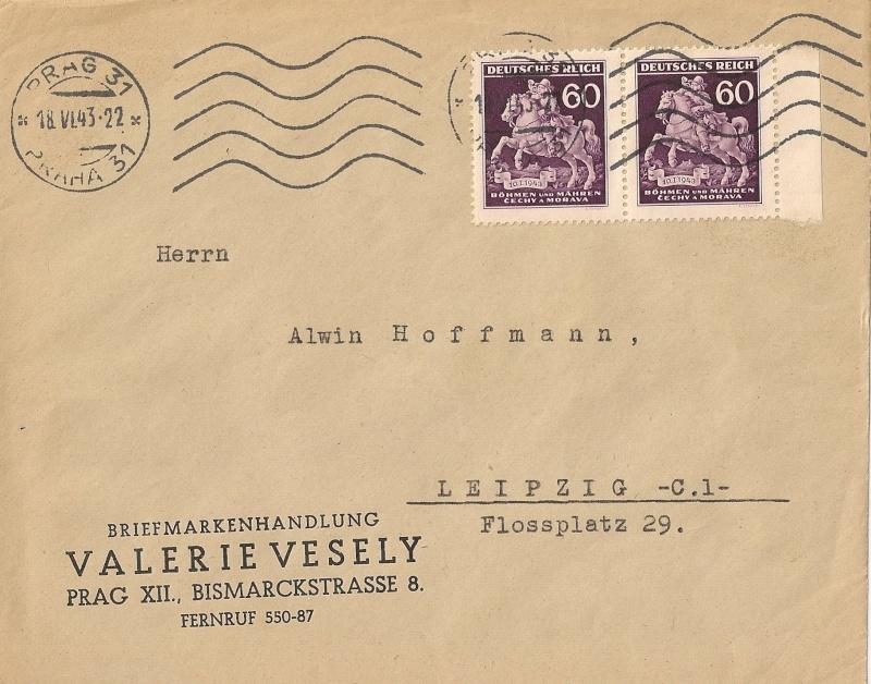 Deutsche Reichspost 1943 Scan1121