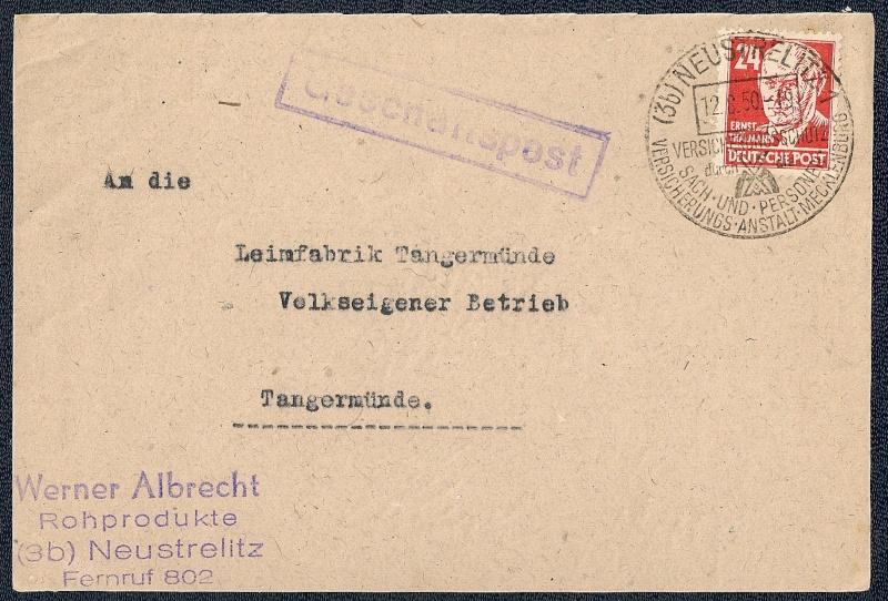 OPD Schwerin 1945 - 1952 - Seite 16 Scan1127