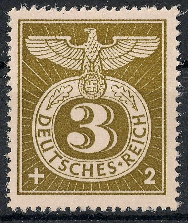 Deutsche Reichspost 1943 Scan1137