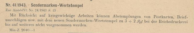 Deutsche Reichspost 1943 Scan1140