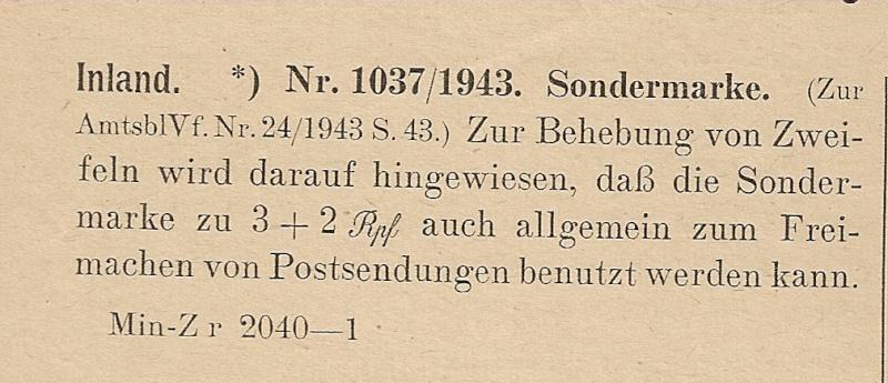 Deutsche Reichspost 1943 Scan1141
