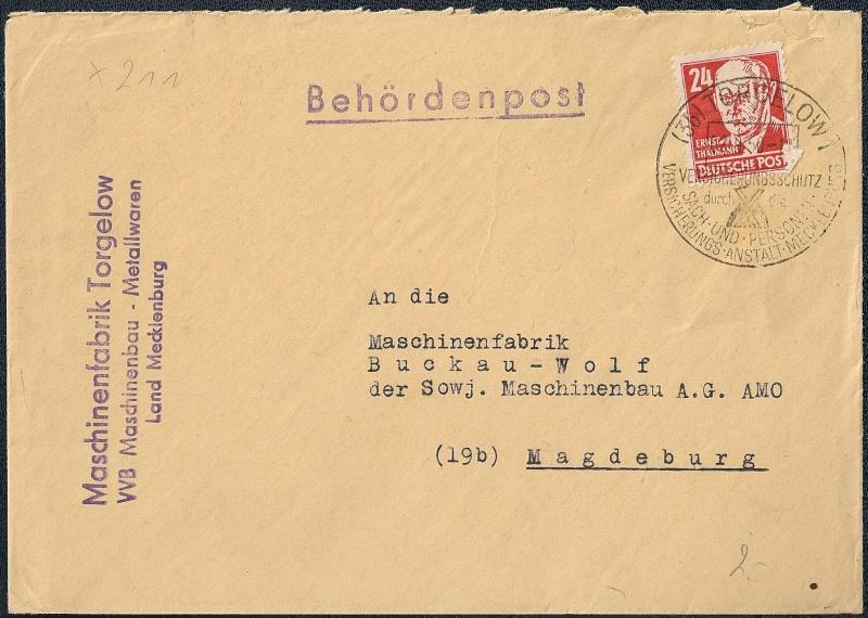 OPD Schwerin 1945 - 1952 - Seite 17 Scan1146