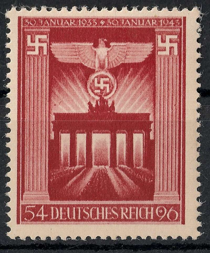 Deutsche Reichspost 1943 Scan1157