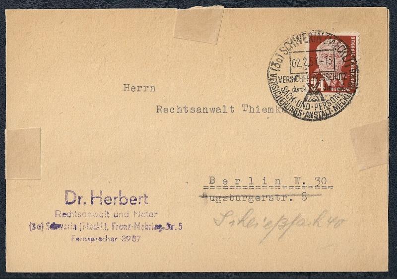 OPD Schwerin 1945 - 1952 - Seite 17 Scan1169