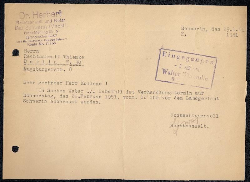OPD Schwerin 1945 - 1952 - Seite 17 Scan1170