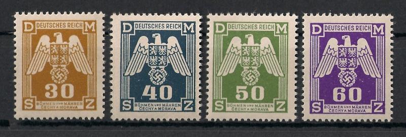 Deutsche Reichspost 1943 Scan1177