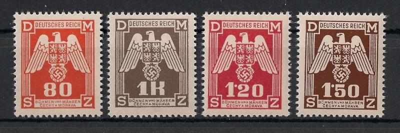 Deutsche Reichspost 1943 Scan1178