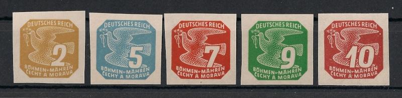 Deutsche Reichspost 1943 Scan1181