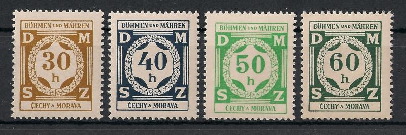 Deutsche Reichspost 1943 Scan1184