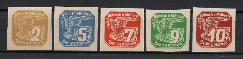 Deutsche Reichspost 1943 Scan1187