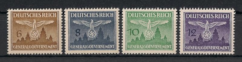 Deutsche Reichspost 1943 Scan1189