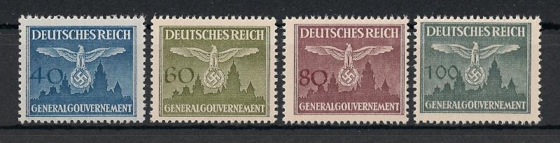 Deutsche Reichspost 1943 Scan1191