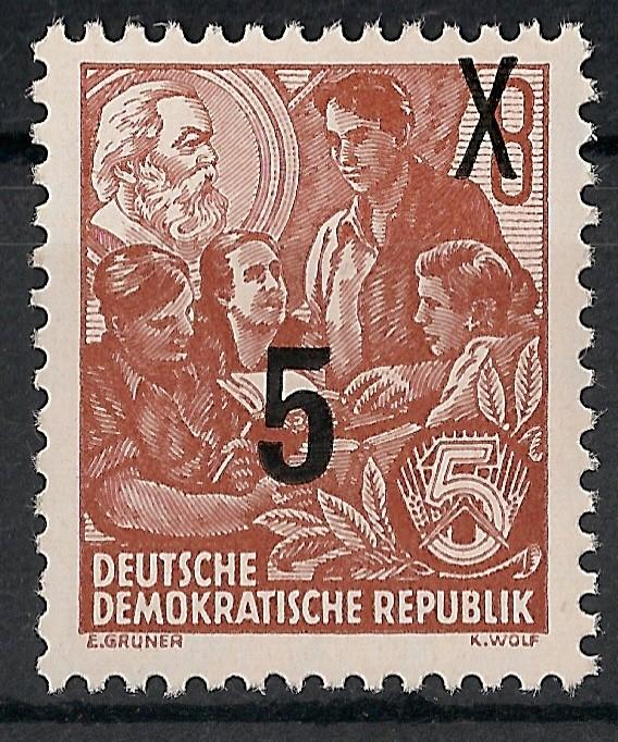 Briefmarken aus Deutschland gefunden Scan1195